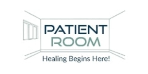 Patient Room coupon