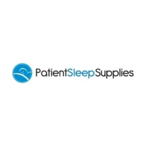 Patient Sleep Supplies