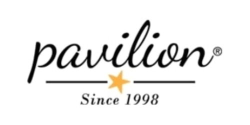 Pavilion coupon