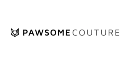 Pawsome Couture coupon