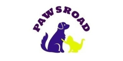 Pawsroad coupon