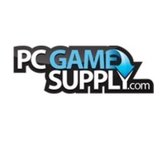 PC Game Supply