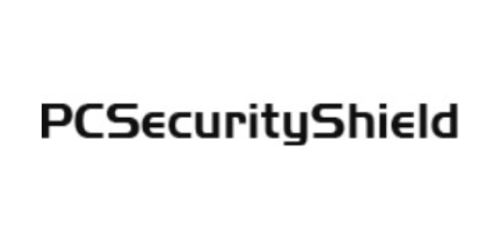 PCSecurityShield coupon