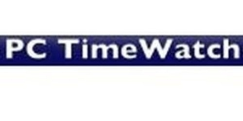 PC Timewatch coupons