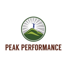 Peak Performance Nutrition