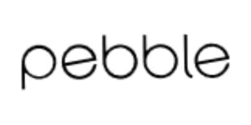 Pebble coupon