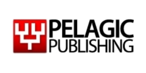 Pelagic Publishing coupon
