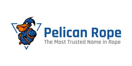 Pelican Rope coupon