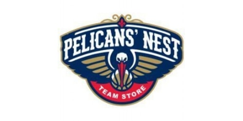 Pelicans Team Store coupon