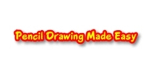 Pencil Drawing Made Easy coupon