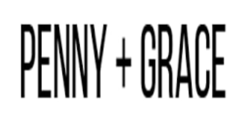 Penny + Grace coupon