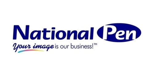 National Pen coupon