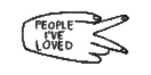 People I've Loved coupon
