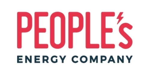 People's Energy Company coupon