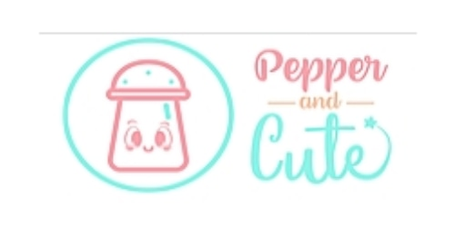 Pepper And Cute coupon