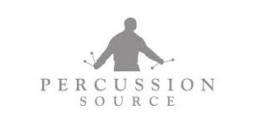 Percussion Source coupon