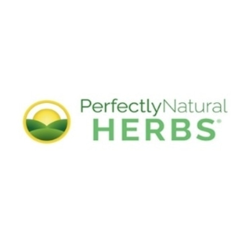Perfectly Natural Herbs
