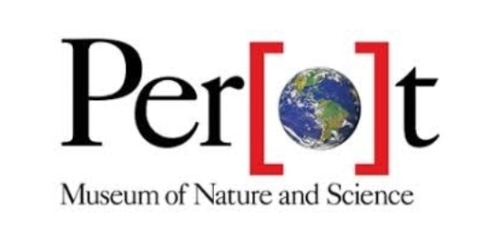 Perot Museum coupon