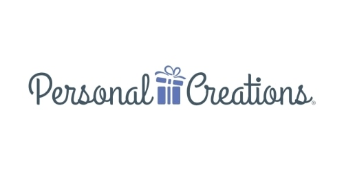 Personal Creations coupon