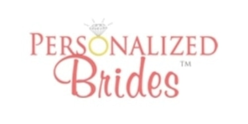 Personalized Brides coupon