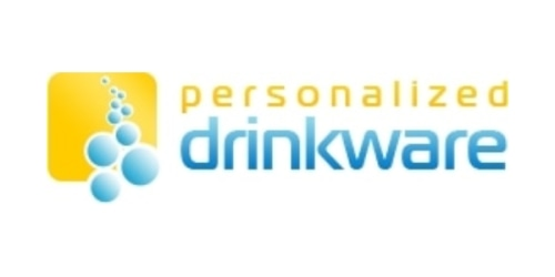 Personalized Drinkware coupon