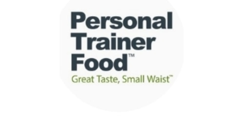 Personal Trainer Food coupon