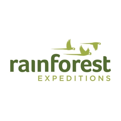 Rainforest Expeditions