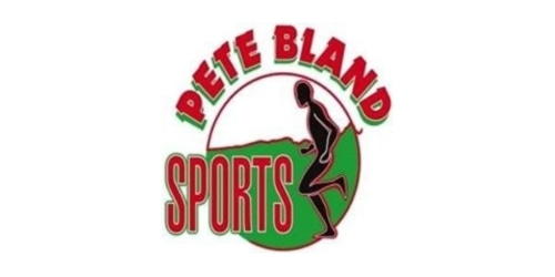 Pete Bland Sports coupon
