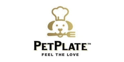 PetPlate coupon
