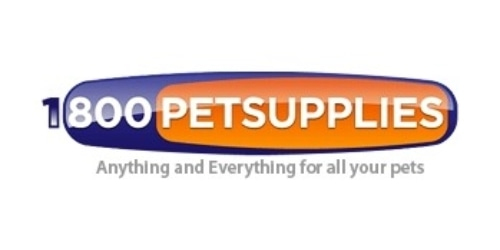 1800PetSupplies.com coupon