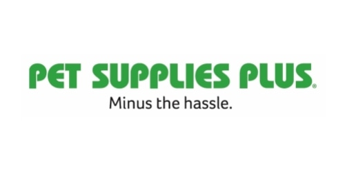 Pet Supplies Plus coupons