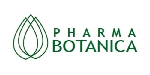 Pharma Botanica coupon