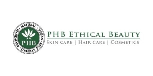Phb Ethical Beauty coupon