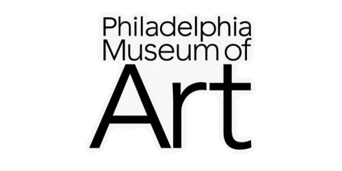 Philadelphia Museum Of Art coupon