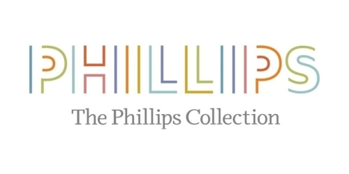 Phillips Collection Promo Code 30 Off In March 2021
