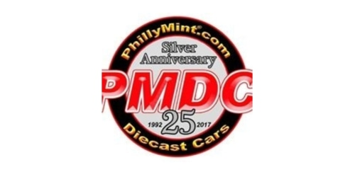 Phillymint Diecast coupon