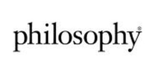 Philosophy coupon