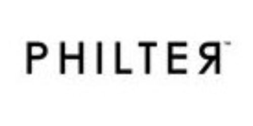 Philter Labs coupon