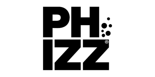 Phizz coupon