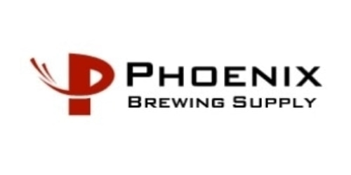Phoenix Brewing Supply coupon
