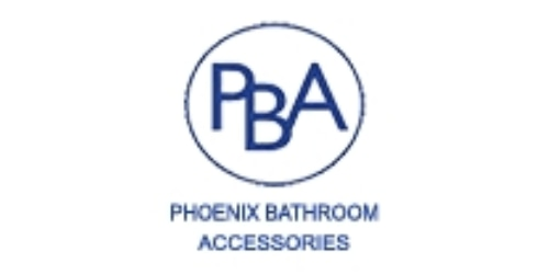 Phoenix Bathroom Accessories coupon