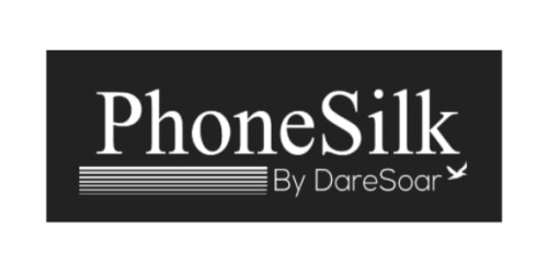 PhoneSilk coupon