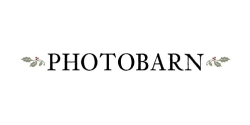 PhotoBarn coupon