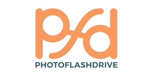 PhotoFlashDrive coupon