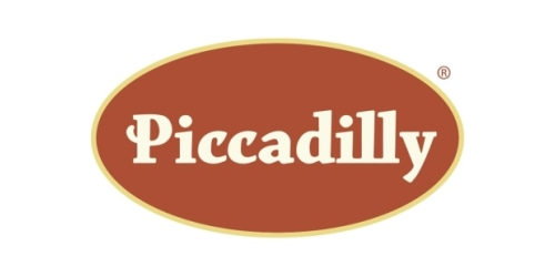 Piccadilly coupon