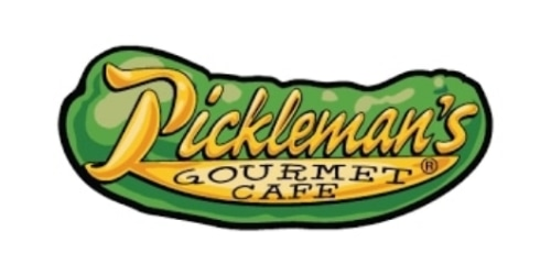 Pickleman's coupon