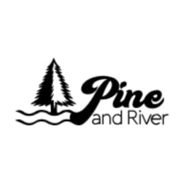 Pine and River