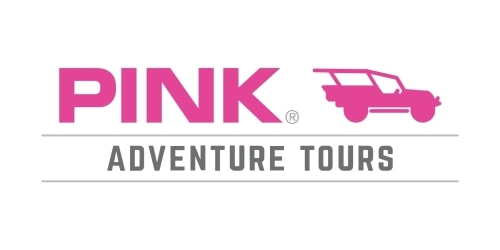 Pink Adventure Tours coupon
