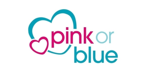 Pinkorblue coupon