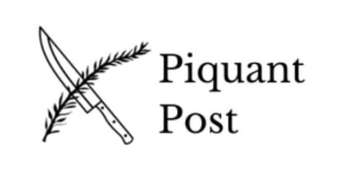 Piquant Post coupon